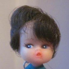 Muñecas Modernas: LIDDLE KIDDLES MATTEL,MUÑECA DE MATTEL,AÑOS 60 Ó 70. Lote 42925896