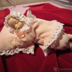 Muñecas Modernas: MUÑECA DURMIENTE. Lote 43804908