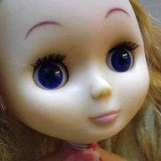 Muñecas Modernas: MUÑECA COCO, DOLL COMPANY, SEKIGUCHI, 28 CM, JAPON. Lote 44072019
