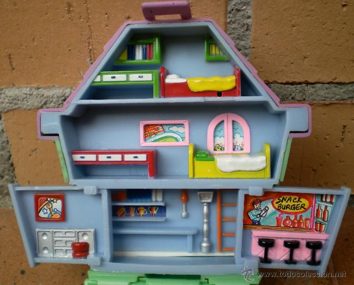 Casa casita miniatura pony club, copia de polly - Verkauft ...