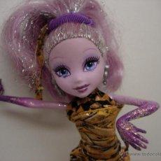 Muñecas Modernas: MUÑECA MATTEL 2009. Lote 44419925