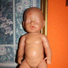 Muñecas Modernas: MUÑECO BEBE ZAPF CREATION . Lote 44603146