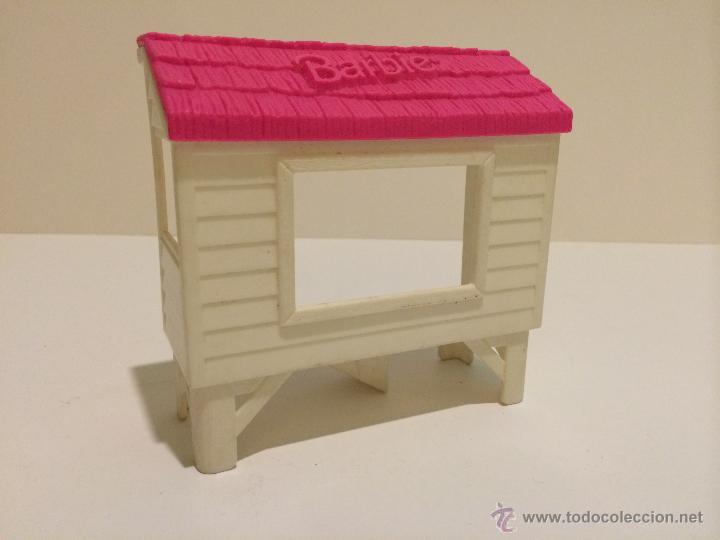 Casa De Juegos De Tommy Y Shelly Barbie Comprar Otras Munecas En