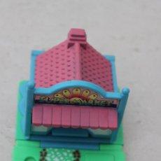 Muñecas Modernas: POLLY POCKET IMITACIÓN - SUPERMARKET - COMPLETA. Lote 44840859