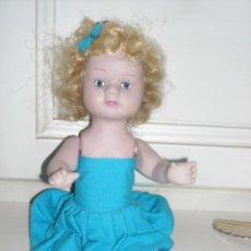 Muñecas Modernas: GRACIOSA MUÑECA, BRAZOS Y PIERNAS MOVIBLES. Lote 44841614