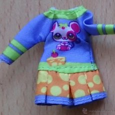 Muñecas Modernas - Vestido de Míni Blythe original - 45129876