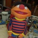 Muñecas Modernas: EPI !!! QUE RISA !!! 2005 MATTEL / SESAME STREET USA BARRIO SÉSAMO.FISHER PRICE.. Lote 156967908
