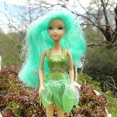 Muñecas Modernas: MUÑEQUITA HADA IT'S GIRL STUFF! DE 18 CM. Lote 45350388