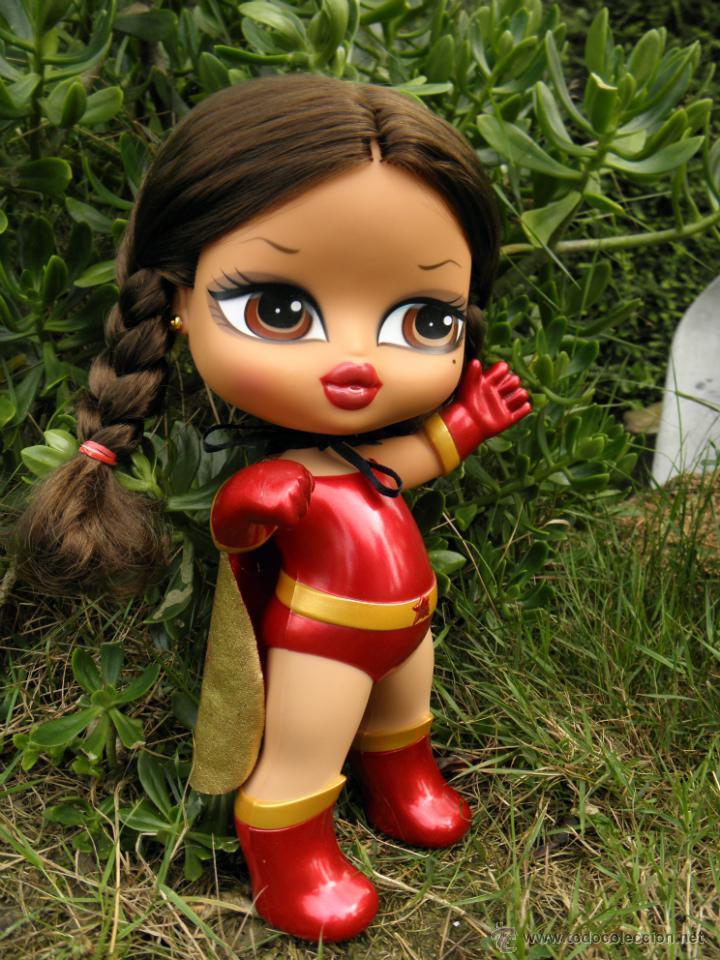 Bratz Super Babyz Yasmin