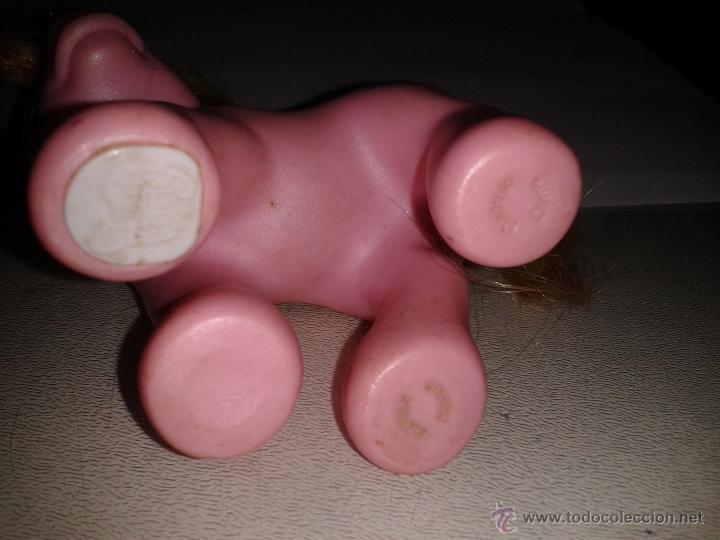 Muñecas Modernas: MY LITTLE PONY -MI PEQUEÑO PONY - HASBRO 2002 - Foto 2 - 46235236