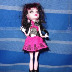Muñecas Modernas: MONSTER HIGH - PRECIOSA MONSTER HIGH , 2008 111-1. Lote 46631193