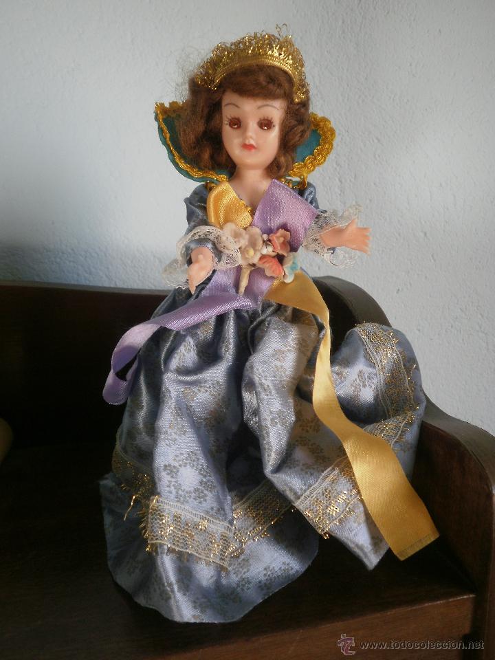 MUÑECA (Juguetes - Muñeca Extranjera Moderna - Otras Muñecas)