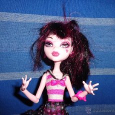 Muñecas Modernas: MONSTER HIGH 2008, PERFECTA Y PRECIOSA !!! 111-1. Lote 46880273