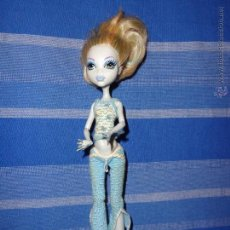 Muñecas Modernas: MONSTER HIGH - MONSTER HIGH AÑO 2008 111-1. Lote 46881796