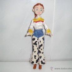 Muñecas Modernas: MUÑECA JESSIE DE TOY STORY DISNEY PIXAR DE LAS PRIMERAS MUY BUEN ESTADO. Lote 47096683