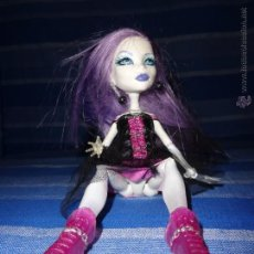 Muñecas Modernas: MONSTER HIGH - MUÑECA MONSTER AÑO 2010 111-1. Lote 47122380