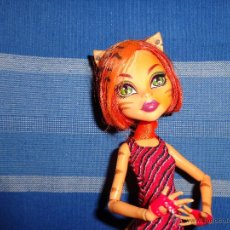 Muñecas Modernas: MONSTER HIGH - MUÑECA MONSTER AÑO 2011 ,111-1. Lote 47122465