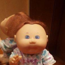 Muñecas Modernas: CABAGGE PATCH KIDS. MUÑECA REPOLLO. PIMPOLLO. 1º EDICION. Lote 47265883