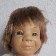 Muñecas Modernas: MUÑECO GESTITO DE PAOLA REINA. Lote 47419554