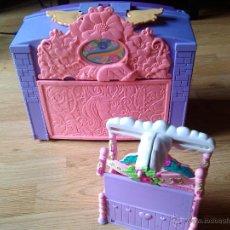 Muñecas Modernas: LOTE MI PEQUEÑO PONY (LITTLE PONNY) - HASBRO Y KENNER. Lote 47815870
