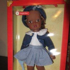 Muñecas Modernas: MUÑECA AMERICANA, TERRI LEE, COLECCIÓN 2011, READY FOR RECESS AFRO. Lote 47857121