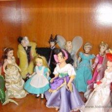 Muñecas Modernas: MUÑECAS PRINCESAS DISNEY. Lote 41029162