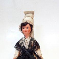 Muñecas Modernas: MUÑECA RADEGONDE DE LE MINOR. MIDE 23CM DE ALTURA TOTAL. VER DESCRIPCION. Lote 48656232