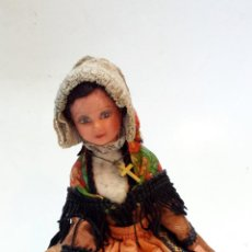 Muñecas Modernas: MUÑECA CATINOU DE LE MINOR. MIDE 20CM DE ALTURA TOTAL. VER DESCRIPCION. Lote 48656514