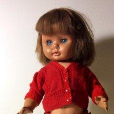Muñecas Modernas: MUÑECA DE NOVO-GAMA LIC. MATTEL USA. HABLADORA. Lote 98421064