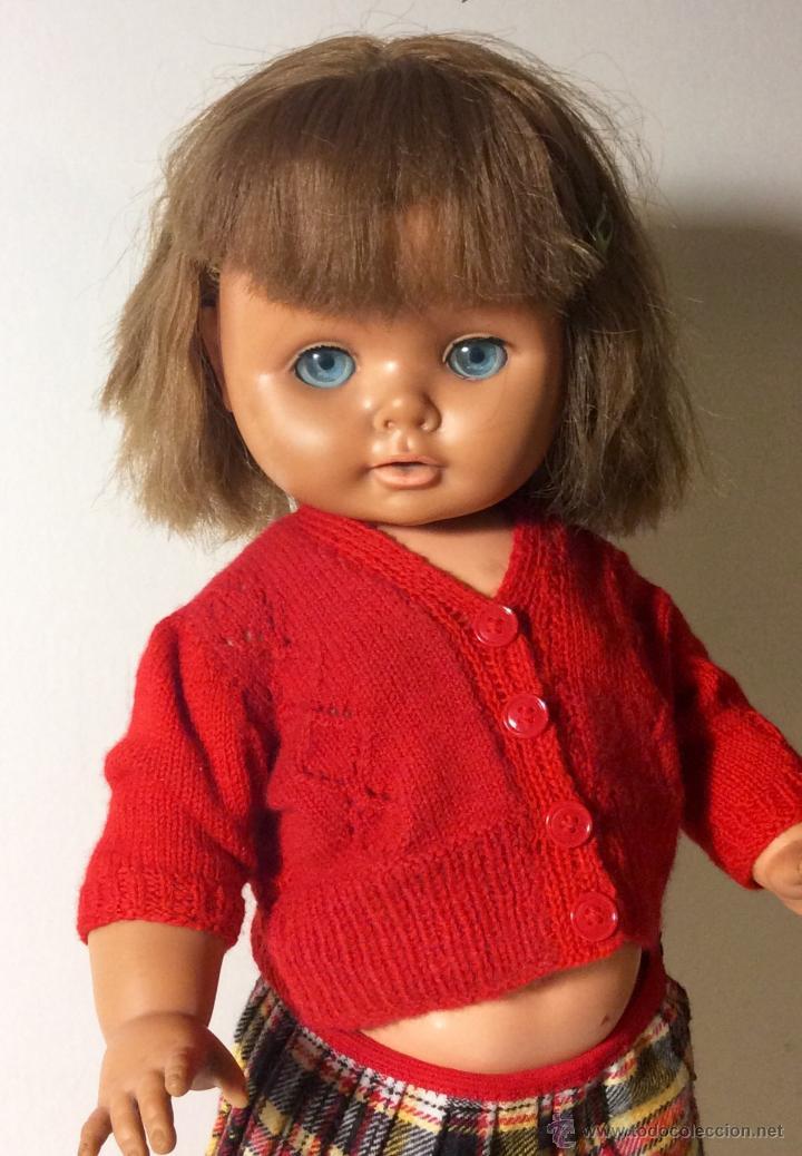 Muñecas Modernas: Muñeca de NOVO-GAMA Lic. MATTEL USA. HABLADORA - Foto 2 - 98421064