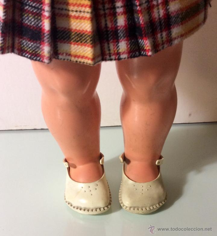 Muñecas Modernas: Muñeca de NOVO-GAMA Lic. MATTEL USA. HABLADORA - Foto 3 - 98421064