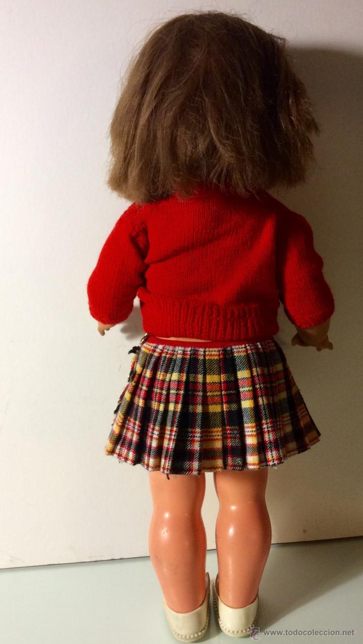 Muñecas Modernas: Muñeca de NOVO-GAMA Lic. MATTEL USA. HABLADORA - Foto 4 - 98421064
