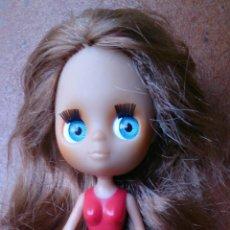 Muñecas Modernas: MUÑECA MINI BLYTHE LITTLEST PET SHOP . Lote 48962779