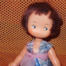 Muñecas Modernas: MUÑECA MADE IN HONG KONG,FINALES AÑOS 60. Lote 119639347