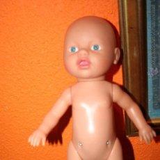 Muñecas Modernas: MUÑECO BEBE ZAPF CREATION . Lote 49326979