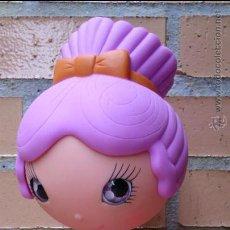 Muñecas Modernas: MUÑECA FRUIT KISS KIDS, MAGIC SKETCHER. Lote 133995507