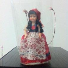 Muñecas Modernas: MUÑECA CON TRAJE REGIONAL.. Lote 49432475