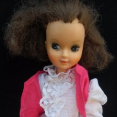 Muñecas Modernas: RARA MUÑECA FLEUR, LA SINDY ALEMANA. Lote 49985906