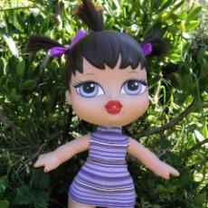 Bonecas Modernas: MUÑECA BRATZ BIG BABYZ TWIINS ROXXI DE 32 CM DE MGA. Lote 50034400