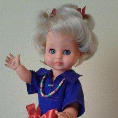 Muñecas Modernas: MUÑECA ALEMANA MARCADA EN NUCA MMM 165 AÑOS 70. Lote 50103756