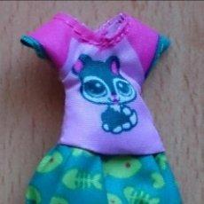 Muñecas Modernas - Vestido de Míni Blythe original - 45129889