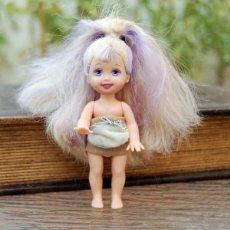 Muñecas Modernas: MUÑECA SHELLY KELLY 1994 DE MATTEL. Lote 50518633