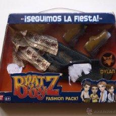 Muñecas Modernas: BLISTER BRATZ BOY.. Lote 50524188