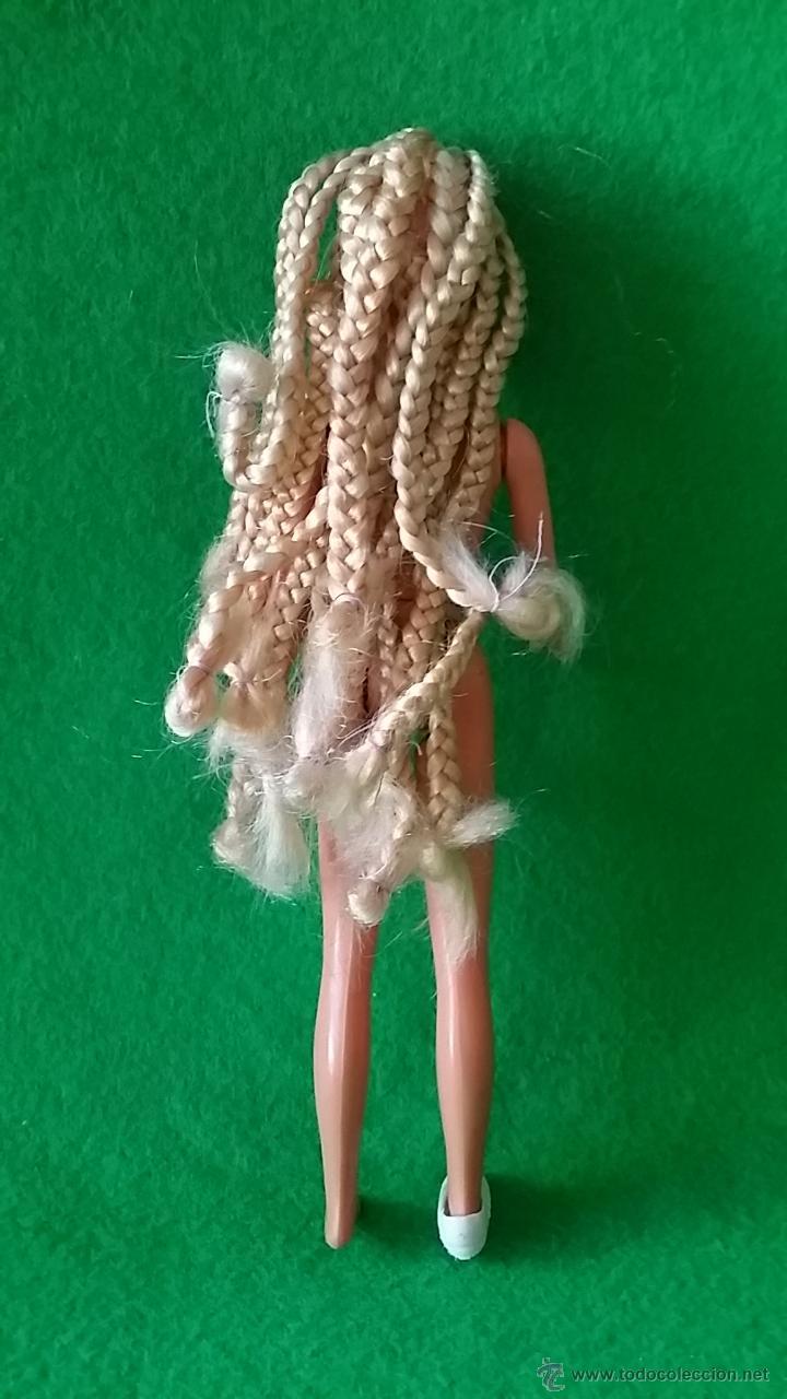 Muñecas Modernas: MUÑECA SKIPPER MATTEL MADE IN SPAIN 1987 - Foto 2 - 50574337