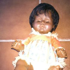 Muñecas Modernas: MUÑECA DE LA SELVA NEGRA ALEMANA SCHILDKRÖT. Lote 51143447