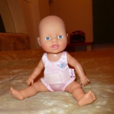 Muñecas Modernas: BABY BORN MINI. ZAPF CREATION. Lote 88369099