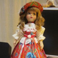 Muñecas Modernas: TRAJE MUÑECA DE 40 CM. Lote 51160551