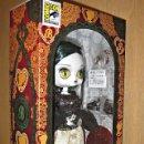 Muñecas Modernas: BYUL LILITH DE SAN DIEGO. COMIC CON. SOLO TRESCIENTAS EN TODO EL MUNDO. SIN SACAR DE LA CAJA. Lote 137930880