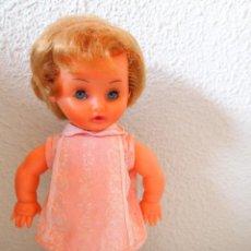Muñecas Modernas: MUÑECA FRANCESA DE LA MARCA BELLA. Lote 52550094