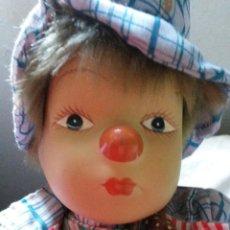 Muñecas Modernas: PAYASO POLICHINELA . Lote 52884474